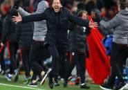 Atletico Madrid Kalahkan Liverpool di Metropolitano, Diego Simeone Sudah Tahu Sebelumnya