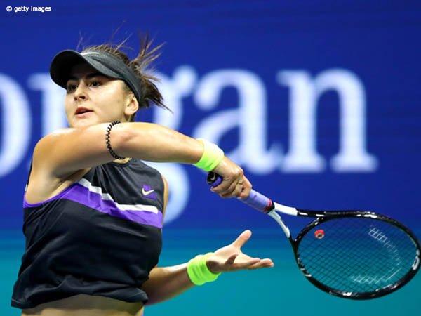 Bagi Andy Roddick, Performa Bianca Andreescu Menarik Untuk Disaksikan
