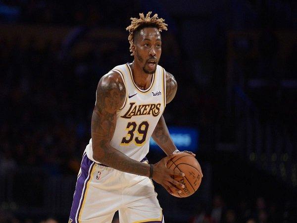 Dibanding Cousins, Lakers Lebih Tertarik Perpanjang Kontrak Howard