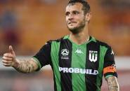 Dicuekin Mourinho, Alessandro Diamanti Gagal Gabung Inter