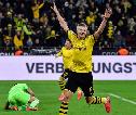 Diincar Real Madrid dan MU, Dortmund Pastikan Haaland Tidak DIjual