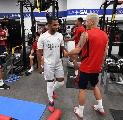Mesut Ozil Ikut Komentari Aksi Serge Gnabry Berseragam Arsenal