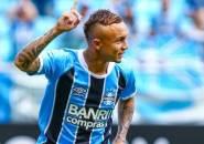 Milan Diklaim Memang Tertarik Rekrut Everton Soares
