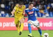 Milan Inginkan Bek Muda Hellas Verona, Inter Siap Jegal