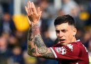 Milan Lirik Kembali Gelandang Torino, Barter dengan Bintang Primavera Terbuka