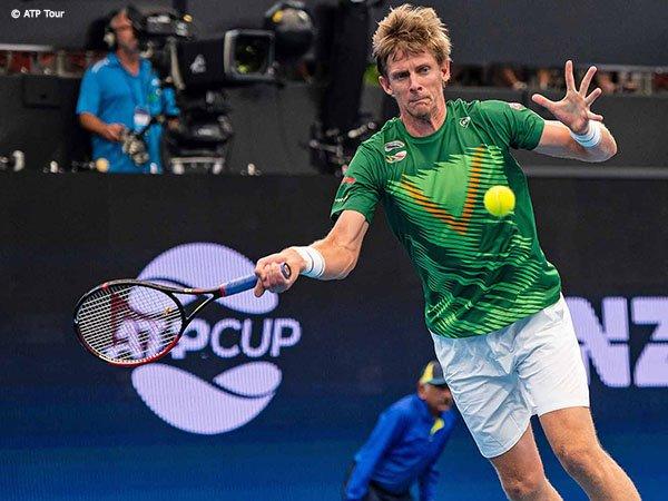 Pernah Jadi Runner Up Wimbledon, Begini Reaksi Kevin Anderson Terhadap Pembatalan