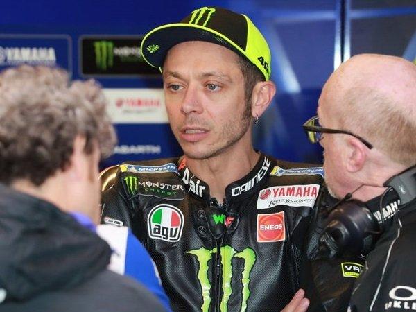 Rossi Diprediksi Bakal Minta Perpanjangan Kontrak ke Yamaha