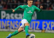 Soal Milot Raschia, Liverpool Ketiban Untung Apabila Werder Bremen Degradasi