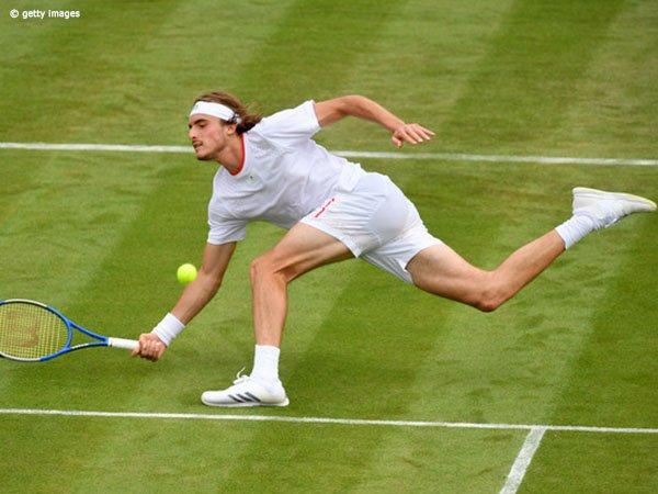 Stefanos Tsitsipas Akan Rindukan Wimbledon Dan Tak Sabar Menanti Musim 2021