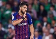 Suarez Bantah Ada Pemain Barcelona yang Tolak Pemotongan Gaji