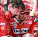 Bos Ducati Enggan Tergesa-gesa Perpanjang Kontrak Dovizioso