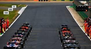 F1 Masih Ragu-ragu, Nasib GP Inggris Baru Ditentukan Akhir April