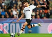 Demi Ferran Torres, Juventus Korbankan Federico Bernardeschi dan Douglas Costa?