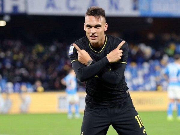 Hanya Ada Satu Cara untuk Barcelona Dapatkan Lautaro Martinez dari Inter Milan