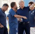 Kahn Ungkap Alasan Bayern Munich Permanenkan Status Hansi Flick
