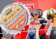 Marc Marquez Ungkap Alasan Ketagihan Meraih Kemenangan