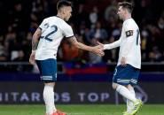 Martinez Dianggap Pasangan yang Sempurna untuk Messi
