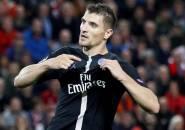Milan Tantang United dan Dortmund Buru Bek PSG