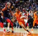 Pandemi Virus Corona Belum Mereda, WNBA Putuskan Tunda Musim Reguler