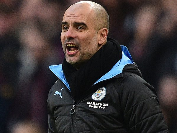 Pep Guardiola Dituding Meniru Strategi Transfer Ferguson