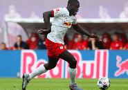 RB Leipzig Ejek Spurs Soal Rumor Transfer Upamecano