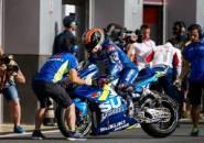 Suzuki Bertekad Bentuk Tim Satelit di MotoGP 2022