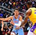 Alasan Trae Young Jagokan Lakers Juarai NBA Musim Ini