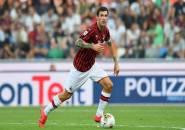 Barcelona dan Lazio Berebut Tanda Tangan Romagnoli