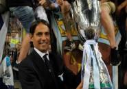 Diminati Juventus dan PSG, Lazio Siapkan Kontrak Baru untuk Simone Inzaghi