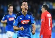 Dua Penggawa Napoli Sedang Dibidik Oleh Everton