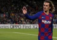 Griezmann Ungkap Rasa Rindu Bermain di Stadion Camp Nou