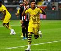 Jadon Sancho Enggan Pindah ke MU jika Tak Lolos ke Liga Champions