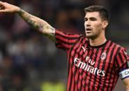 Milan Siap Naikkan Gaji Romagnoli