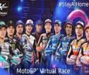 MotoGP Pilih Red Bull Ring Sebagai Sirkuit Seri Kedua MotoGP Virtual Race