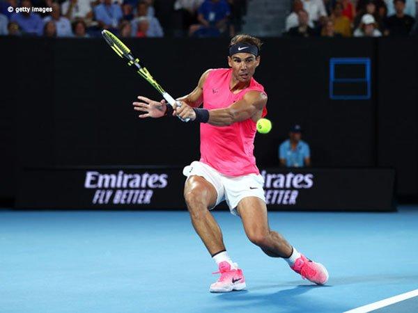 Pada Usia 12 Tahun, Rafael Nadal Lebih Pilih Tenis Daripada Sepak Bola Karena Ini