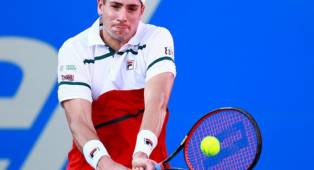John Isner Merasa Tenis Akan Jadi Olahraga Terakhir Yang Dilanjutkan
