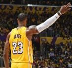 LeBron James Sudah Begitu Rindu Bermain di Depan Fans L.A Lakers