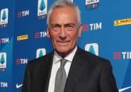 Presiden FIGC: Serie A Berakhir Oktober!