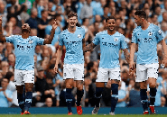 Manchester City Akhirnya Juara Liga Champions, Namun Hanya di Simulasi Football Manager