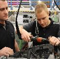 Ventilator Pasien Covid-19 Lulus Uji, Mercedes Bakal Produksi Masal