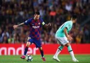 Wow! Eks Presiden Klaim Inter Bisa Saja Datangkan Messi