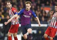 Barcelona Bakal Jual Rakitic, Milan dan Inter Siap Memburu?