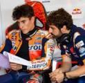 Kontrak Empat Tahun Marquez Bisa Jadi Tren Baru di MotoGP