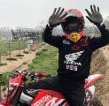 Marquez Sedih Tak Bisa Latihan Motocross Karena Pandemi Covid-19