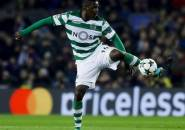 Perkuat lini tengah, Inter Milan Incar William Carvalho dari Real Betis