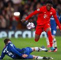 Alphonso Davies Optimis Bayern Munich Menangkan Liga Champions