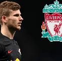 Inter Milan Ditolak, Liverpool Sepakat Datangkan Werner?