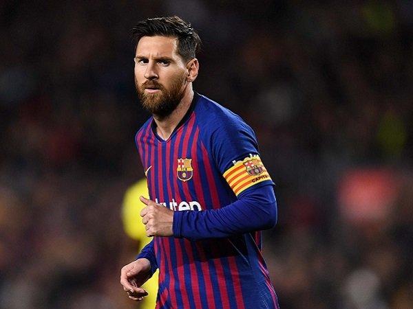 Inter Milan Diyakini Sulit untuk Mendatangkan Messi dari Barcelona