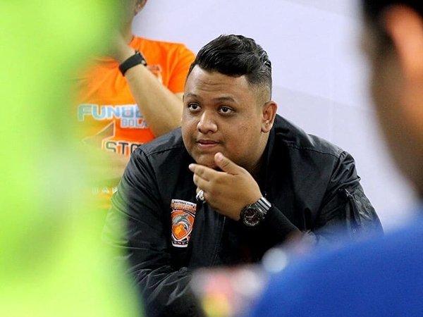 Manajemen Borneo FC Akan Bagi-Bagi Masker Kepada Masyarakat Samarinda