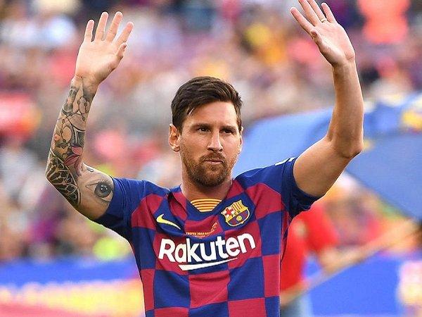 Rela Gaji Dipotong, Sikap Messi Patut Dicontoh